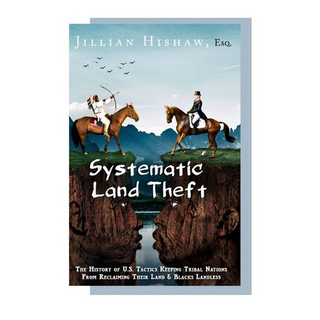 Systematic Land Theft - New Release