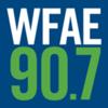 WFAE-NPR+Logo
